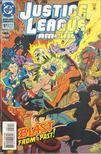 Jones, Gerard, Green, Randy - Justice League America 97. [antikvár]