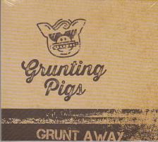 - GRUNT WAY CD GRUNTING PIGS