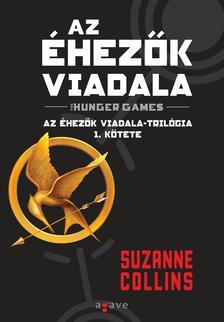 Suzanne Collins - AZ ÉHEZŐK VIADALA I. (2. KIADÁS)