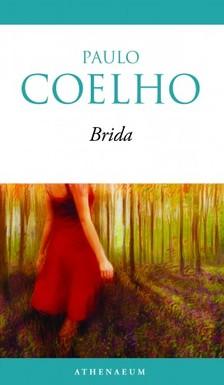 Paulo Coelho - Brida [eKönyv: pdf, epub, mobi]