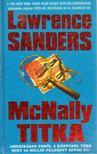SANDERS, LAWRENCE - McNally titka [antikv�r]