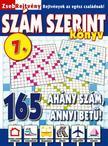 - ZsebRejtvény SZÁM SZERINT Könyv 7.