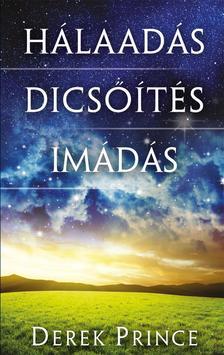 Derek Prince - H�LAAD�S, DICS��T�S, IM�D�S