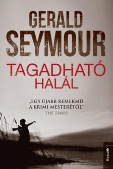 Gerald Seymour - Tagadhat� hal�l [eK�nyv: epub, mobi]