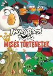 Les Spink - Angry Birds Toons - Mes�s t�rt�netek