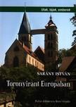 Sar�ny Istv�n - TORONYIR�NT EUR�P�BAN
