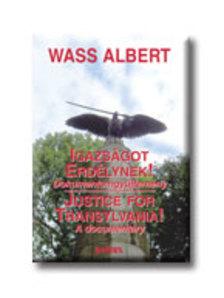 Wass Albert - Igazs�got Erd�lynek! - kem�ny k�t�s