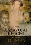Alexandre DUMAS - A szavojai herceg 2. rész (III-IV) [eKönyv: epub,  mobi]