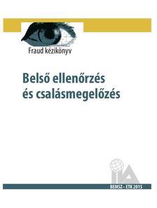 . - Belső ellenőrzés és csalásmegelőzés -  The Institute of Internal Auditors