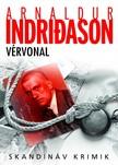 Arnaldur Indridason - Vérvonal [eKönyv: epub,  mobi]
