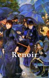 Renoir Pierre-Auguste - Delphi Complete Works of Pierre-Auguste Renoir (Illustrated) [eK�nyv: epub,  mobi]