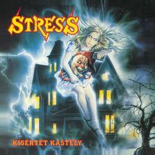 Stress - Stress: Kísértetkastély  CD