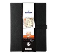 Canson - Canson Artbook 180 A/4