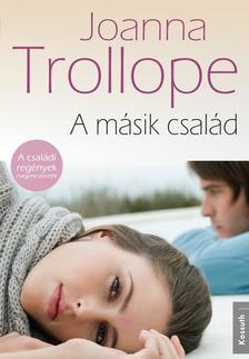 Joanna Trollope - A M�SIK CSAL�D