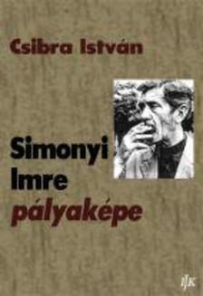 CSIBRA ISTV - Simonyi Imre pályaképe