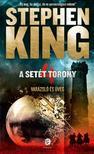 Stephen King - Varázsló és üveg - A setét torony 4.