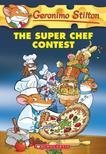 Geronimo Stilton - The Super Chef Contest