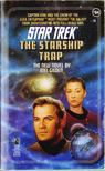 Gilden, Mel - The Starship Trap [antikvár]