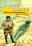 CHRISTIE, AGATHA - GYILKOSS�G MEZOPOT�MI�BAN - K�PREG�NY -