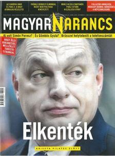 - MAGYAR NARANCS FOLYÓIRAT - XXVIII. ÉVF. 40. SZÁM, 2016. OKTÓBER 6.