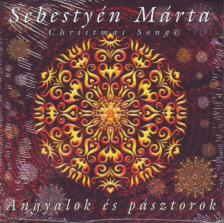- ANGYALOK �S P�SZTOROK CD   �NEK: SEBESTY�N M�RTA