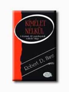 Robert D. Hare - K�M�LET N�LK�L