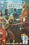 Benes, Ed, Meltzer, Brad, Wight, Eric - Justice League of America 12. [antikvár]