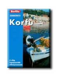 Kossuth - KORFU - BERLITZ ZSEBKÖNYV -