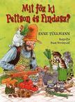 Anne Tüllmann - Sven Nordqvist - Mit főz ki Pettson és Findusz?