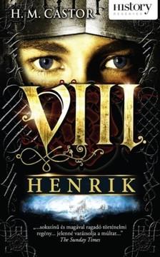 H.M. CASTOR - VIII. Henrik [eK�nyv: epub, mobi]