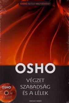 OSHO - V�GZET, SZABADS�G �S A L�LEK - DVD-VEL