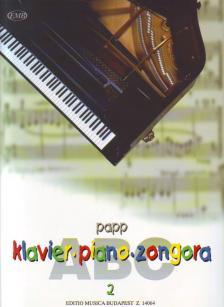 PAPP L. - ZONGORA ABC 2