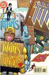 Pérez, George, Jurgens, Dan - Teen Titans 6. [antikvár]