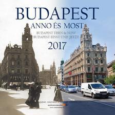 SmartCalendart Kft. - Napt�r 2017 Budapest Anno �s Most 30*30 cm