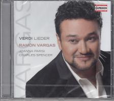 Verdi - VERDI LIEDER