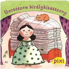 - Borsószem királykisasszony