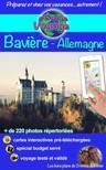 Olivier Rebiere Cristina Rebiere, - eGuide Voyage: Baviere [eK�nyv: epub,  mobi]