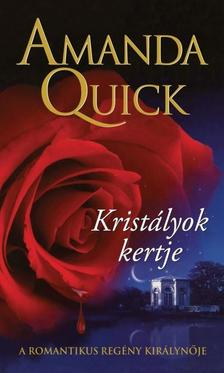 Amanda Quick - KRIST�LYOK KERTJE