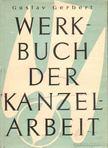 Gerbert,Gustav - Werkbuch der Kanzelarbeit I-II. kötet [antikvár]