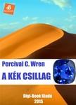 Wren Percival - A k�k csillag [eK�nyv: epub,  mobi]
