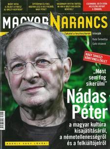 - MAGYAR NARANCS FOLYÓIRAT - XXVIII. ÉVF. 16. SZÁM. 2016. ÁPRILIS 21.