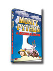 Monty Python - MONTY PYTHON- A LEGJOBB JELENETEK -DVD [DVD]