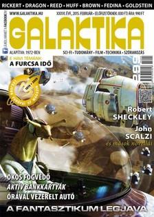 Burger Istv�n (f�szerk.) - Galaktika 299 [eK�nyv: pdf]