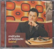 - FLAVOURS CD PRIBOJSZKI M�TY�S BAND