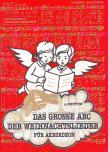 - DAS GROSSE ABC DER WEIHNACHTSLIEDER FÜR AKKORDEON (A.BREITFUSS)