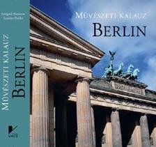 - Berlin - Művészeti kalauz