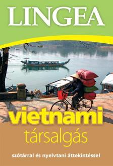 - Vietnami t�rsalg�s - Sz�t�rral �s nyelvtani �ttekint�ssel