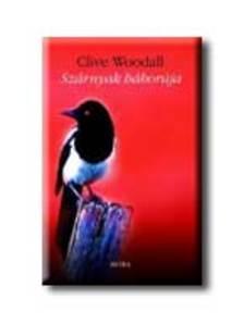 Clive Woodall - SZÁRNYAK HÁBORÚJA