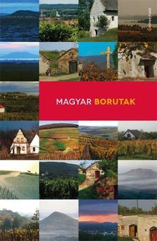 - Magyar borutak