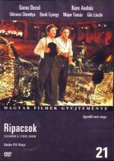 SÁNDOR PÁL - RIPACSOK - MFGY. 21.